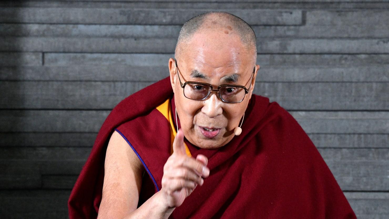 Dalai Lama Hits Out At Trump He Lacks Moral Principle