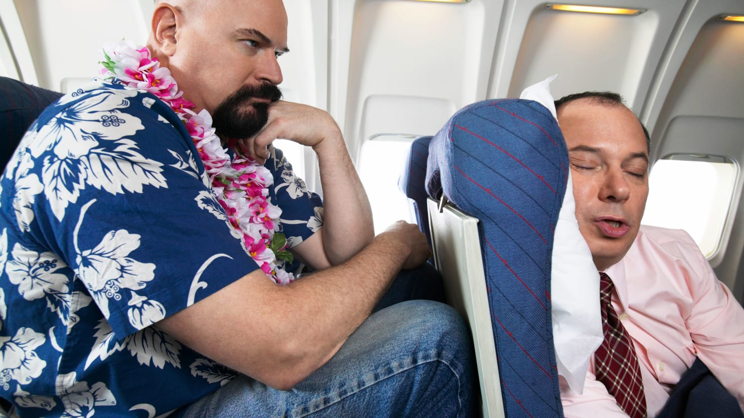 The Secret to Getting a Good Airline Seat: Book a Better Airplane