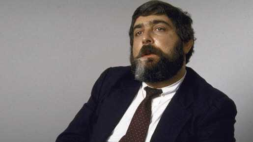 How Pat Caddell's Political Life Took Him From Jimmy Carter to Donald Trump