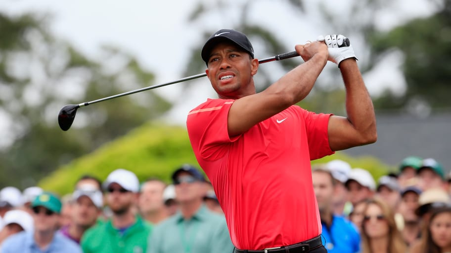 Tiger Woods to Write Memoir