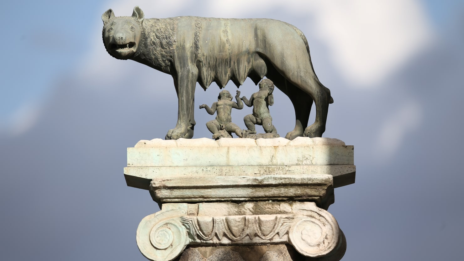Did Rome Archeologists Uncover Proof of Romulus?