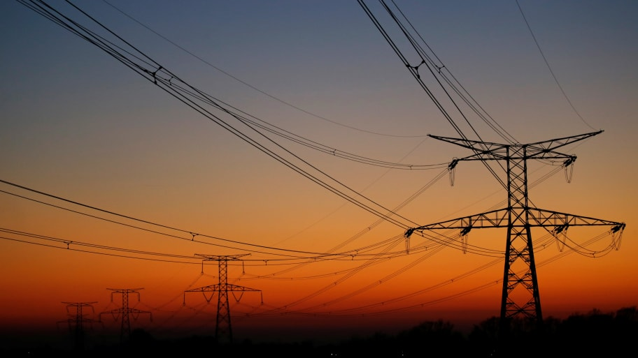 48 million people affected by power outages