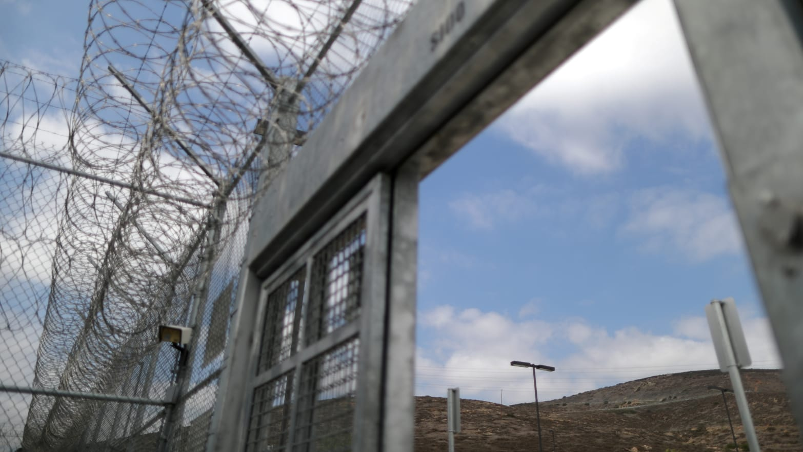 ICE Wants Permission to Force-Feed a California Detainee on Hunger Strike