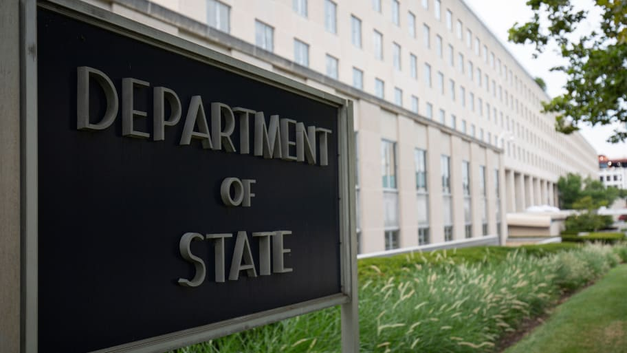 State Department IG: Trump Appointee Branded Career Employees 'Traitors,' Part of 'Deep State'