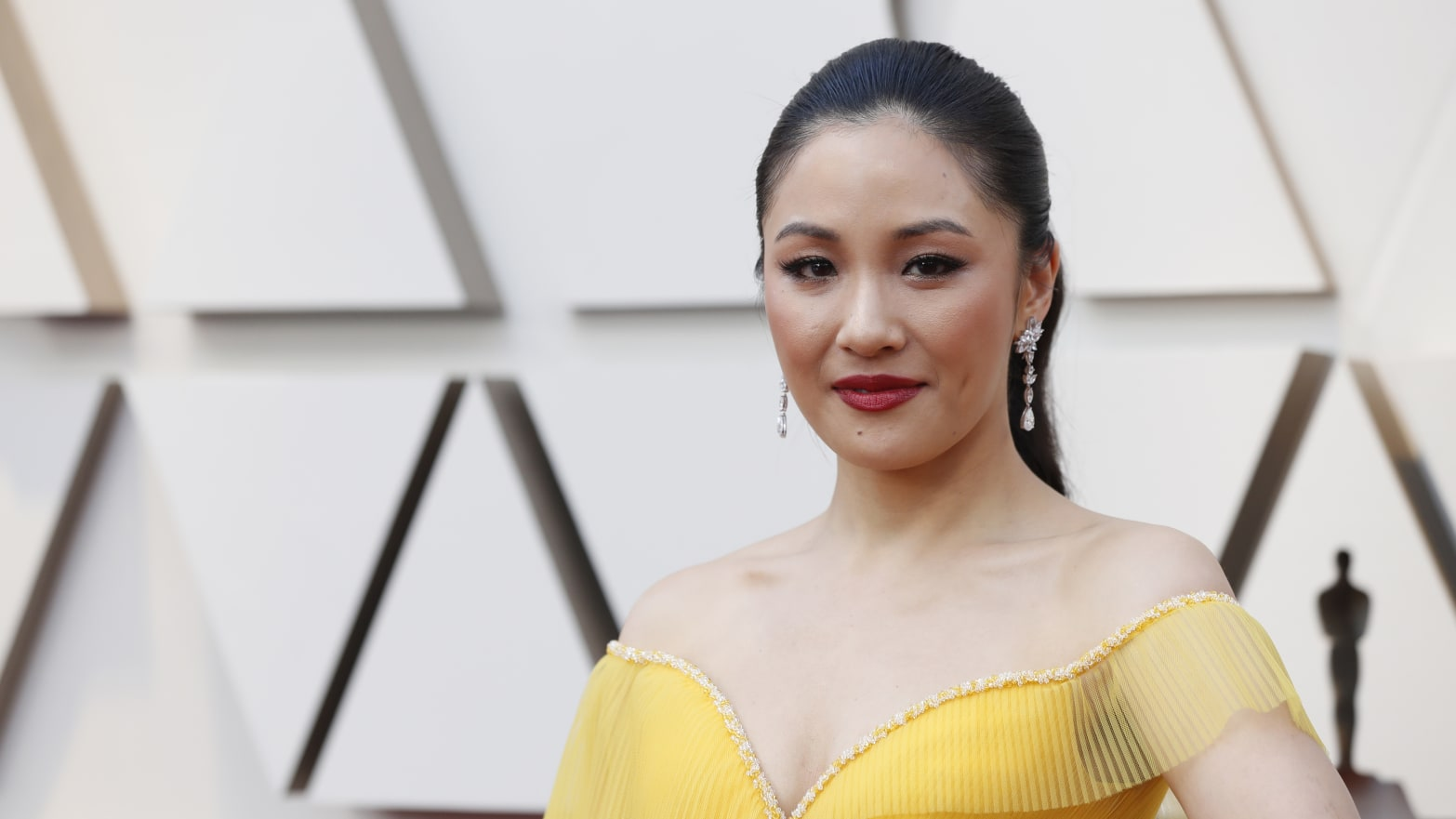 caa7e4b2488 Constance Wu on  Fresh Off The Boat  Renewal   No It s Not  a Good Thing
