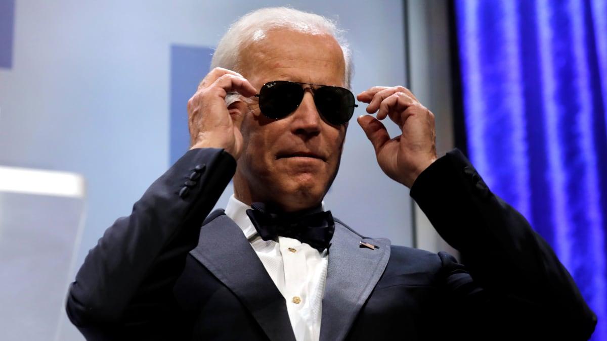 Joe Biden, Bleeding Cash, Spent Nearly $1 Million on Private Jets