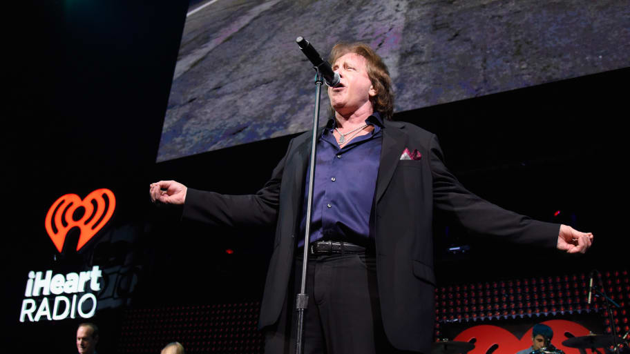 Eddie Money, Singer, Says He Has Stage 4 Esophageal Cancer