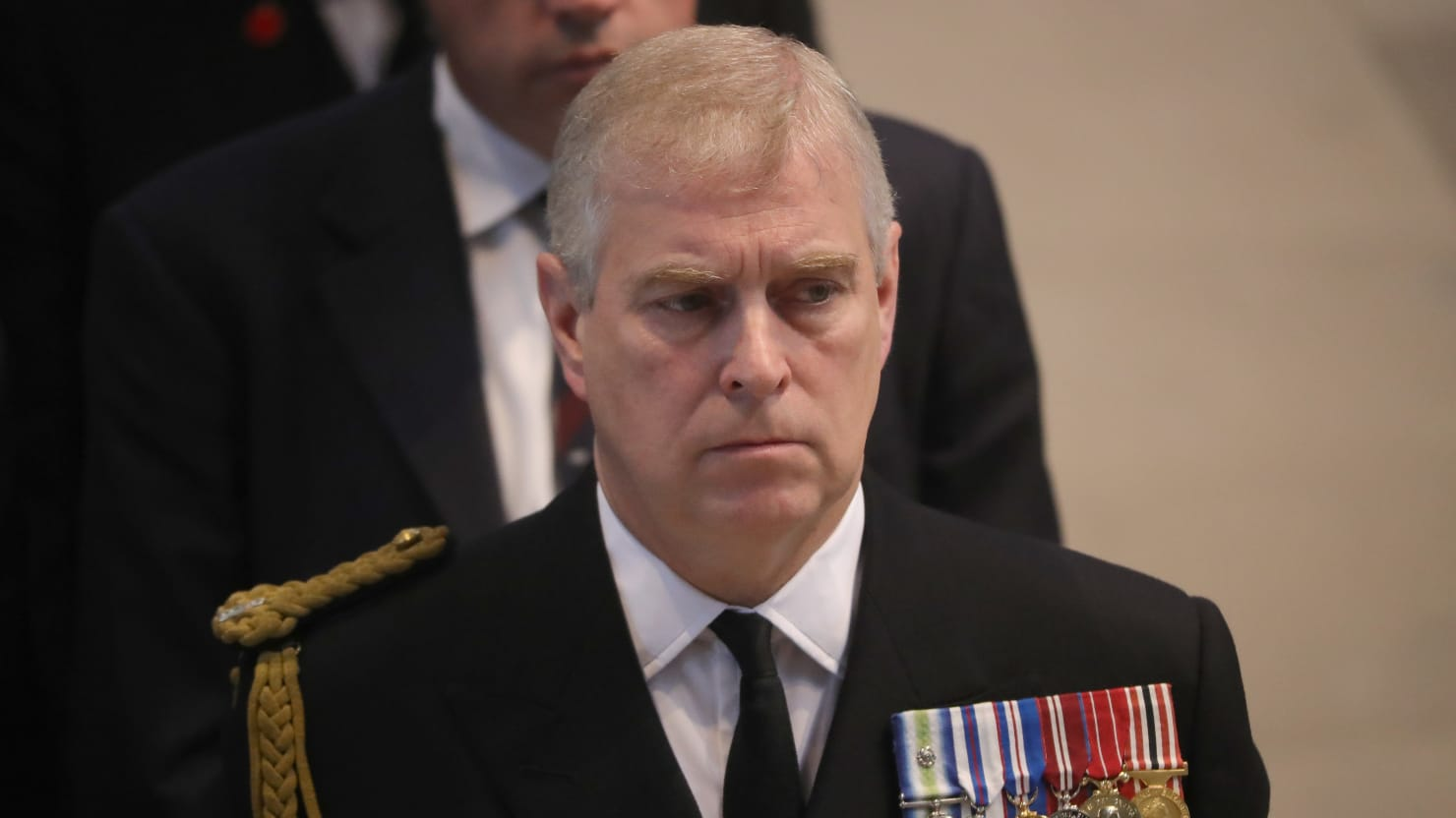 Prince Andrew's Siblings Were No-Shows at His 60th Birthday Party: Report