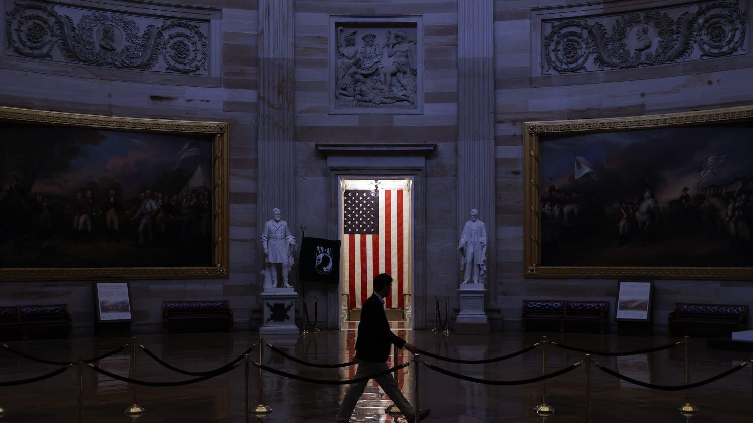 Congressmen Ed Perlmutter, Doug Lamborn, Dan Newhouse Test ...