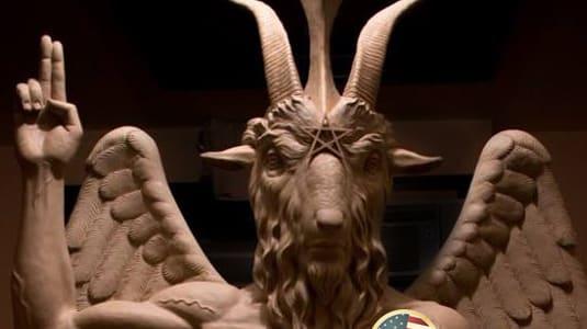 Satanists: We're Watching You, Ted Cruz
