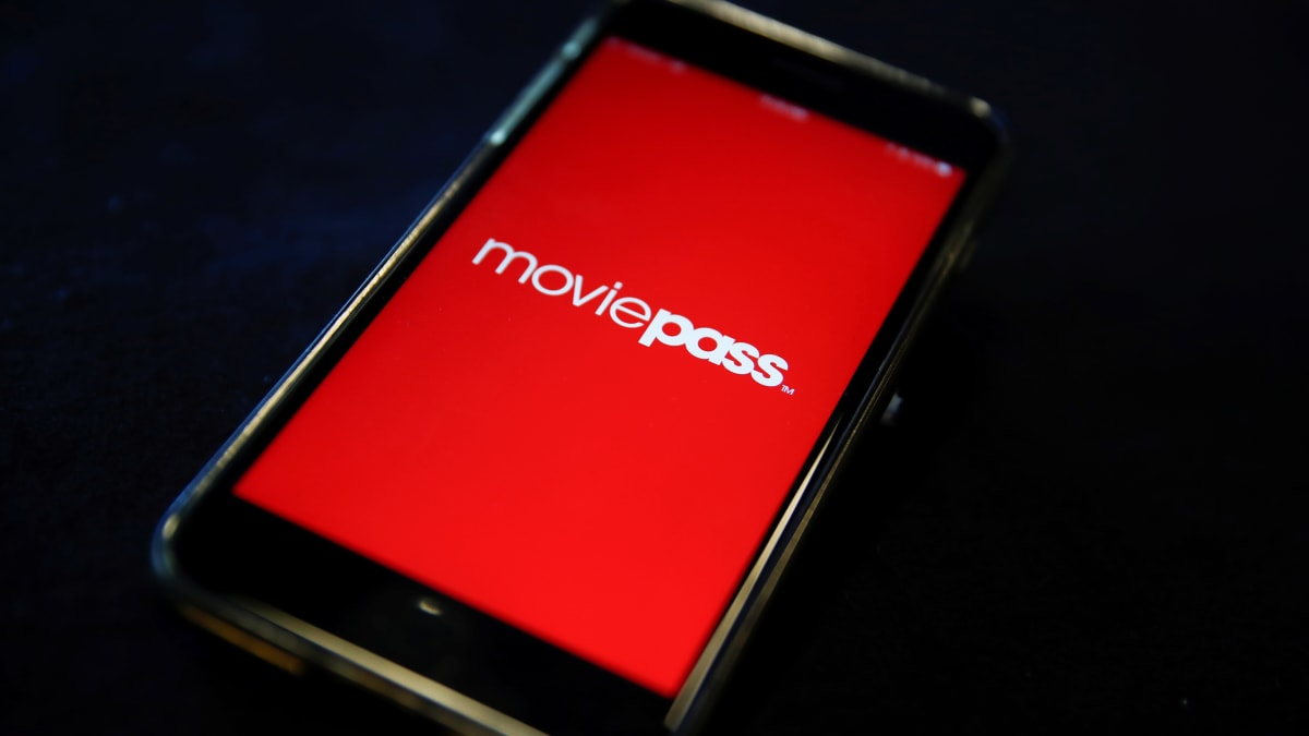 MoviePass Still Charging Customer Cards After Shutting Down Last Month: Report