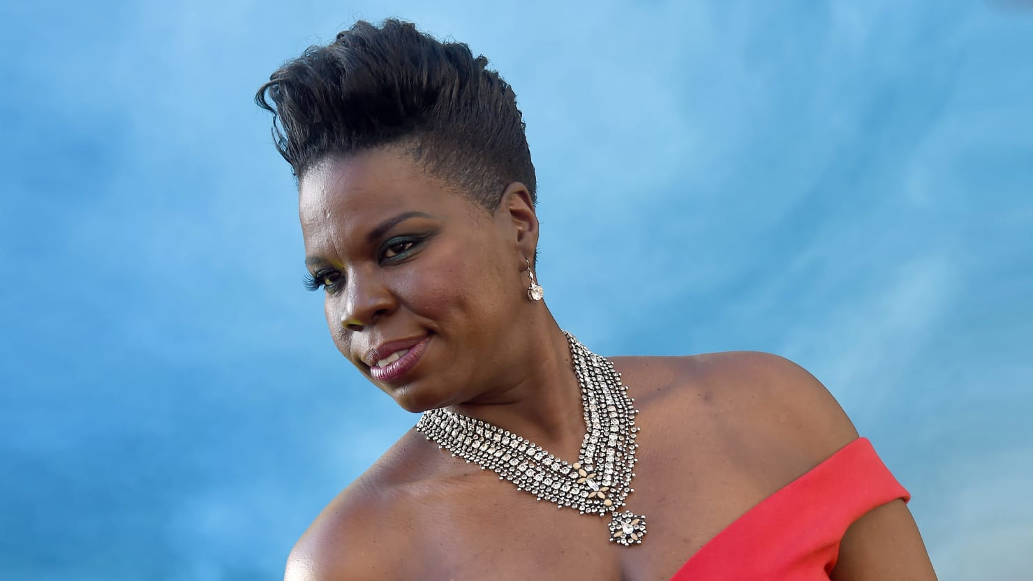 The Hacking of Leslie Jones Exposes Misogynoir at Its Worst