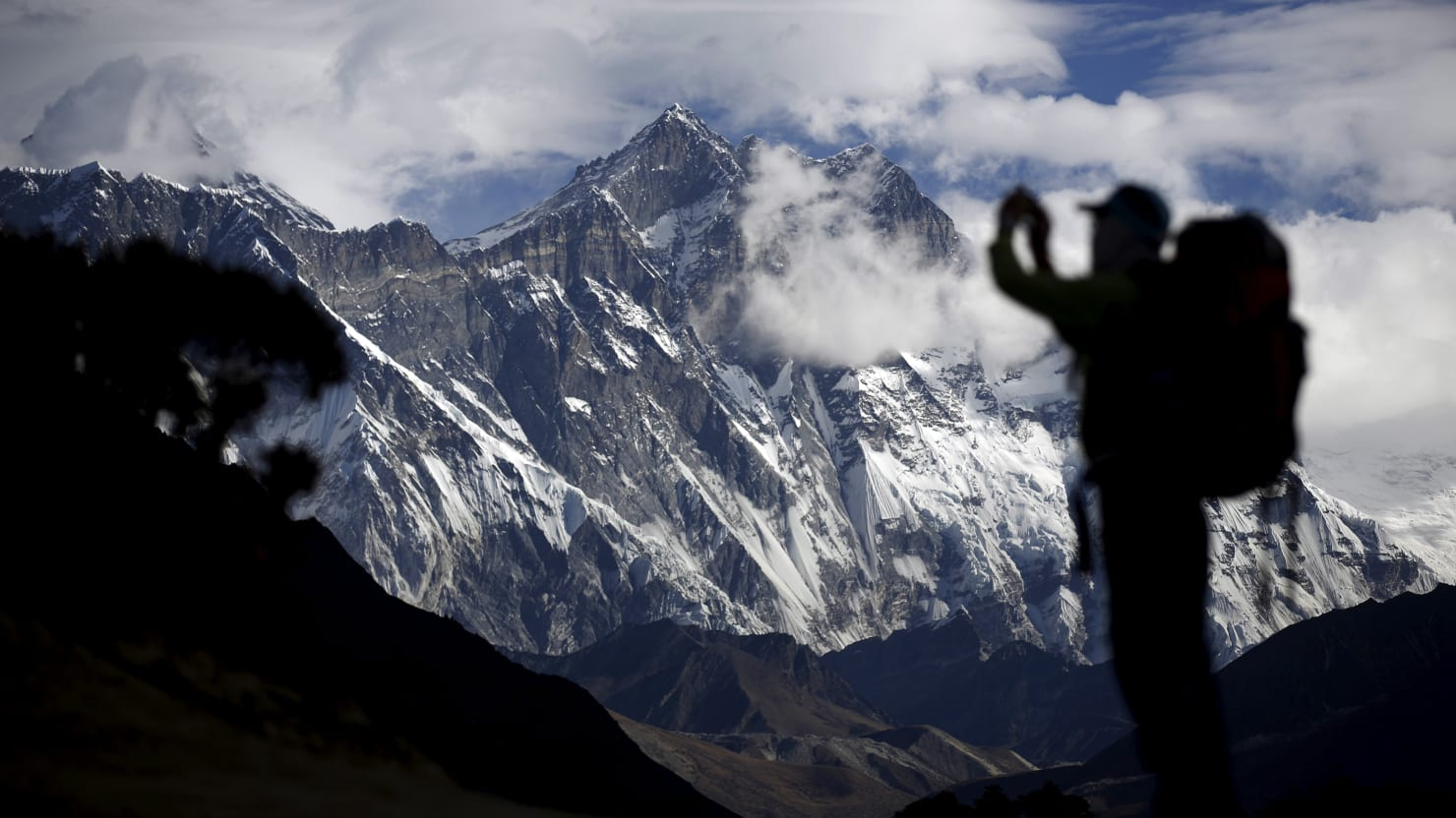 Utah Man Dies on Everest After Climbing Each Continent's Tallest Mountain: Family