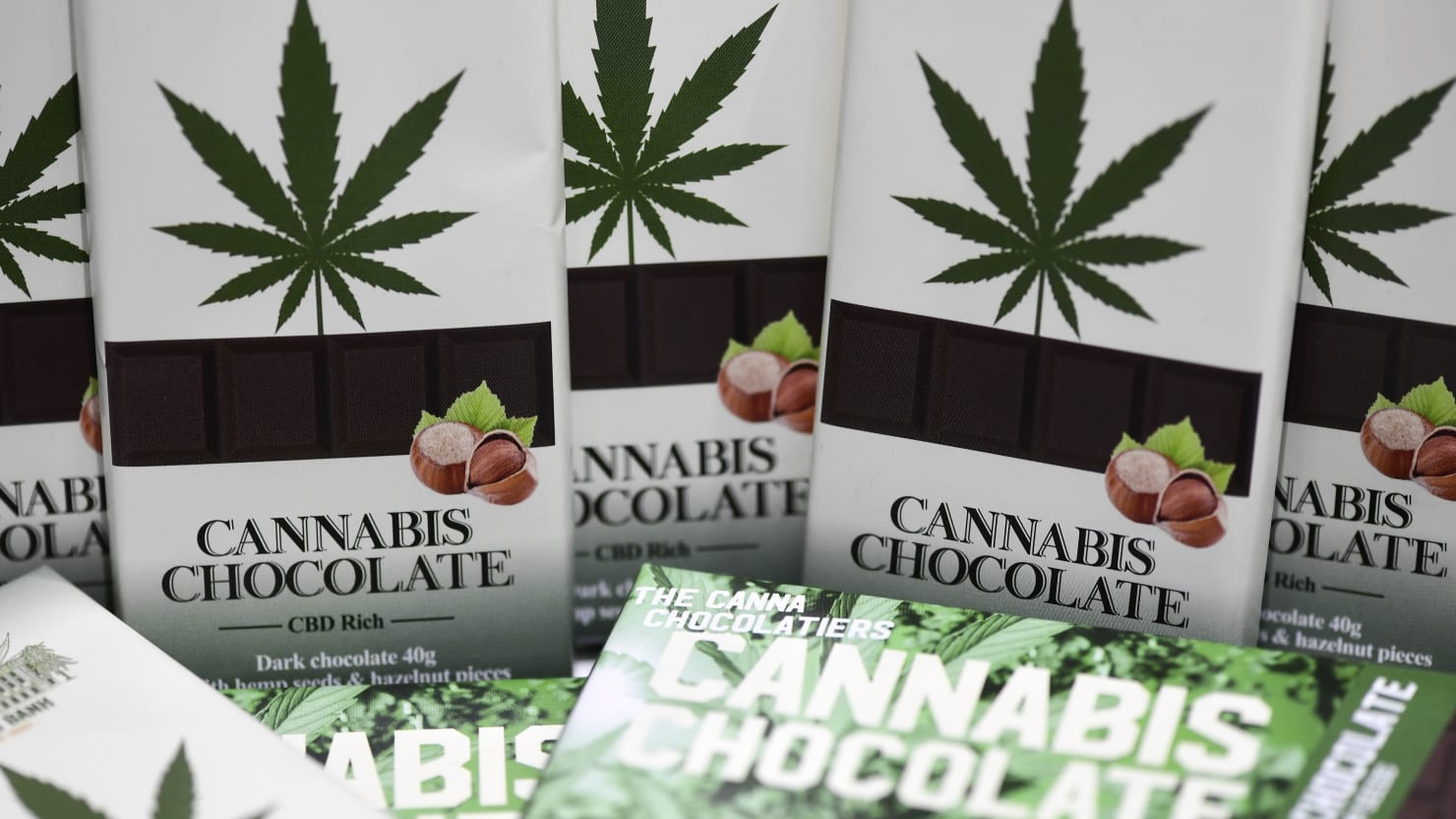 Man With Stage 3 Cancer Gets Four Years in Prison for Buying Marijuana-Infused Chocolate