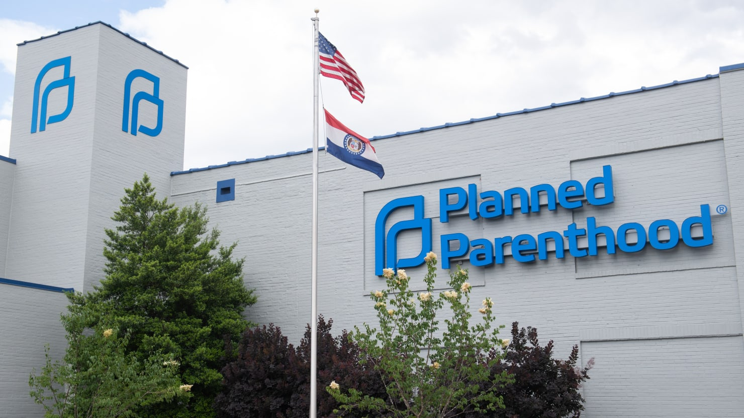 Planned Parenthood Ditches Federal Family-Planning Funds Over Abortion Gag Rule