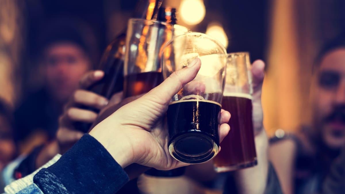 Is Craft Beer Too Hoppy to Drink?
