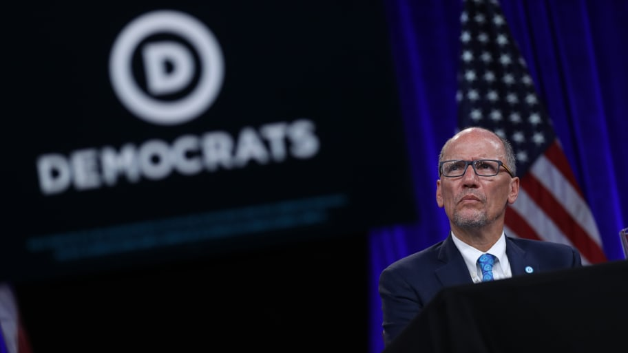 Democratic National Committee Decides Against Climate Change Debate