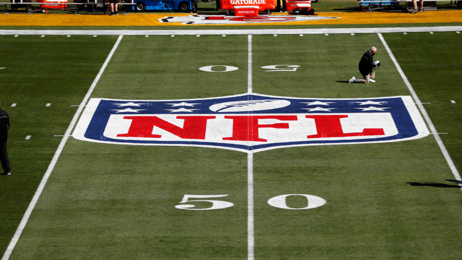 Here We Go: NFL Declares Support for LGBTQ Community in New Video Saying 'Football Is Gay' and 'Football Is Lesbian'