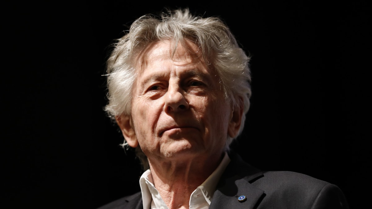 Roman Polanski Cancels Lecture at Lodz Film School After Protests
