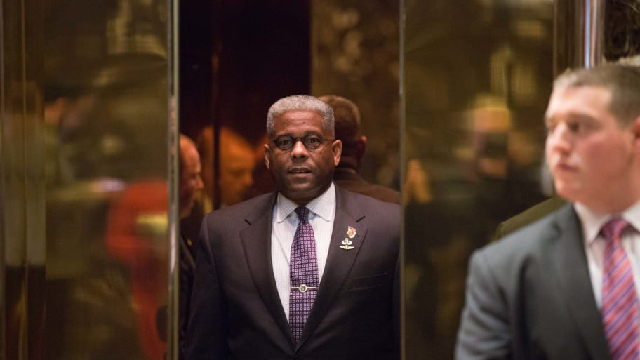 Allen West Unexpectedly Resigns as Texas GOP Chairman After Less Than
