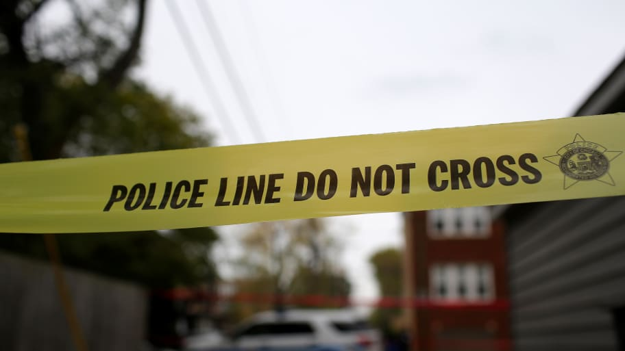 Multiple Cops Shot in Philadelphia, Suspect Barricaded Inside Home With Officers