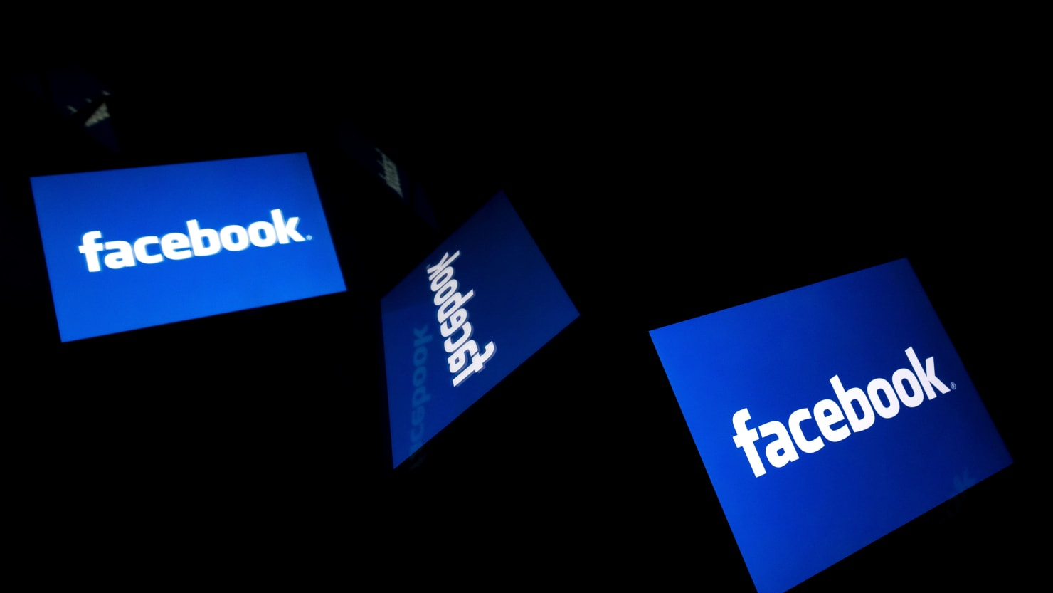 Facebook Removed More Than 2 Billion Fake Accounts in First Three Months of 2019