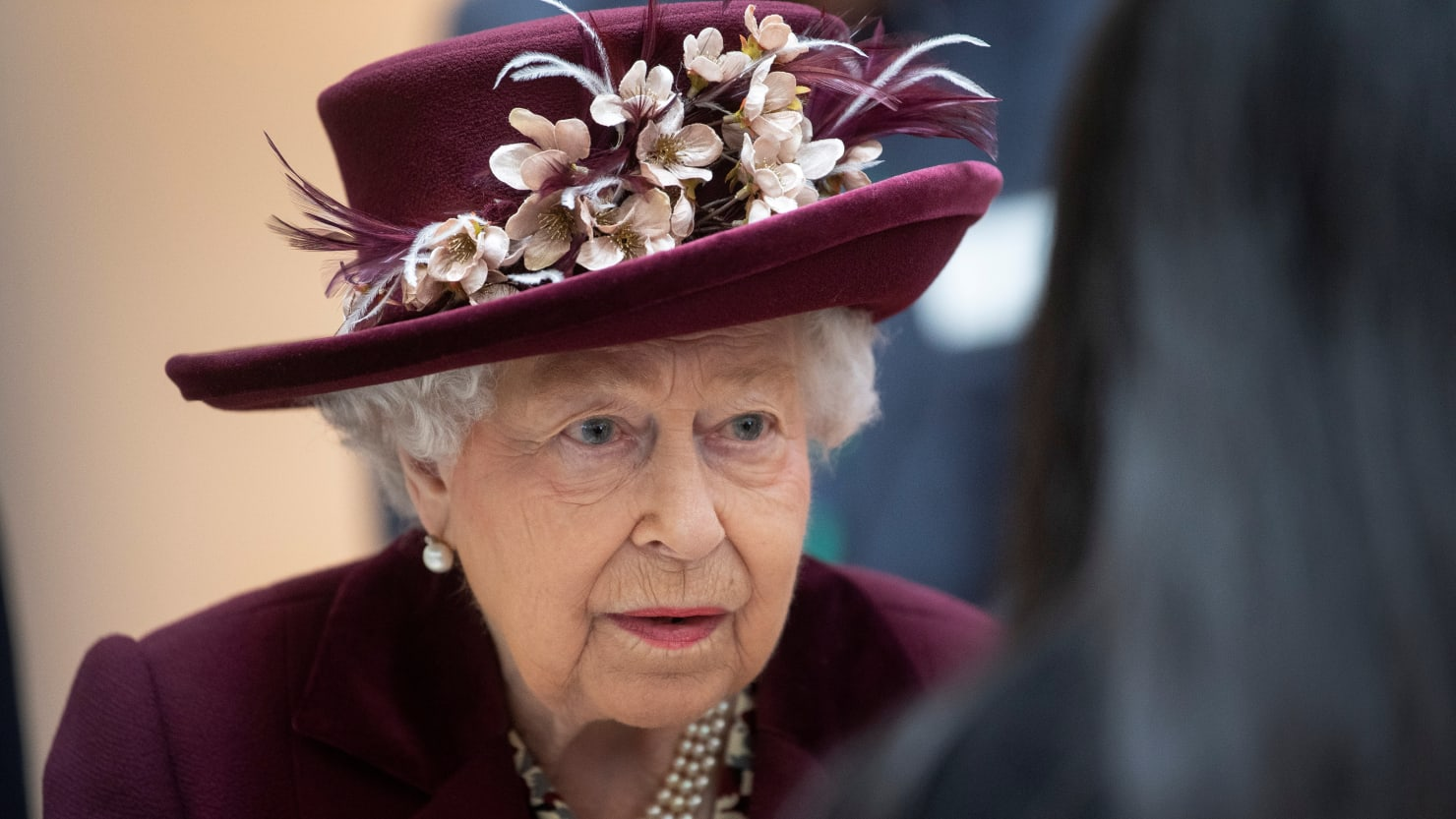 Queen: I Want British to 'Take Pride' in Response to 'Increasingly Challenging' Time of Coronavirus
