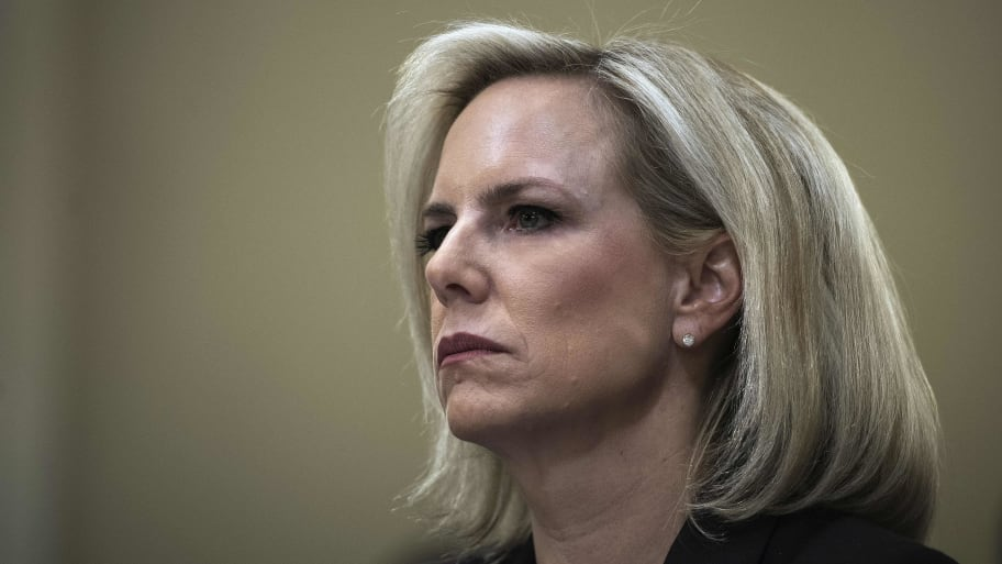 Kirstjen Nielsen's Resignation Letter: I'm 'Immensely Proud' of My Time at the Department of Homeland Security