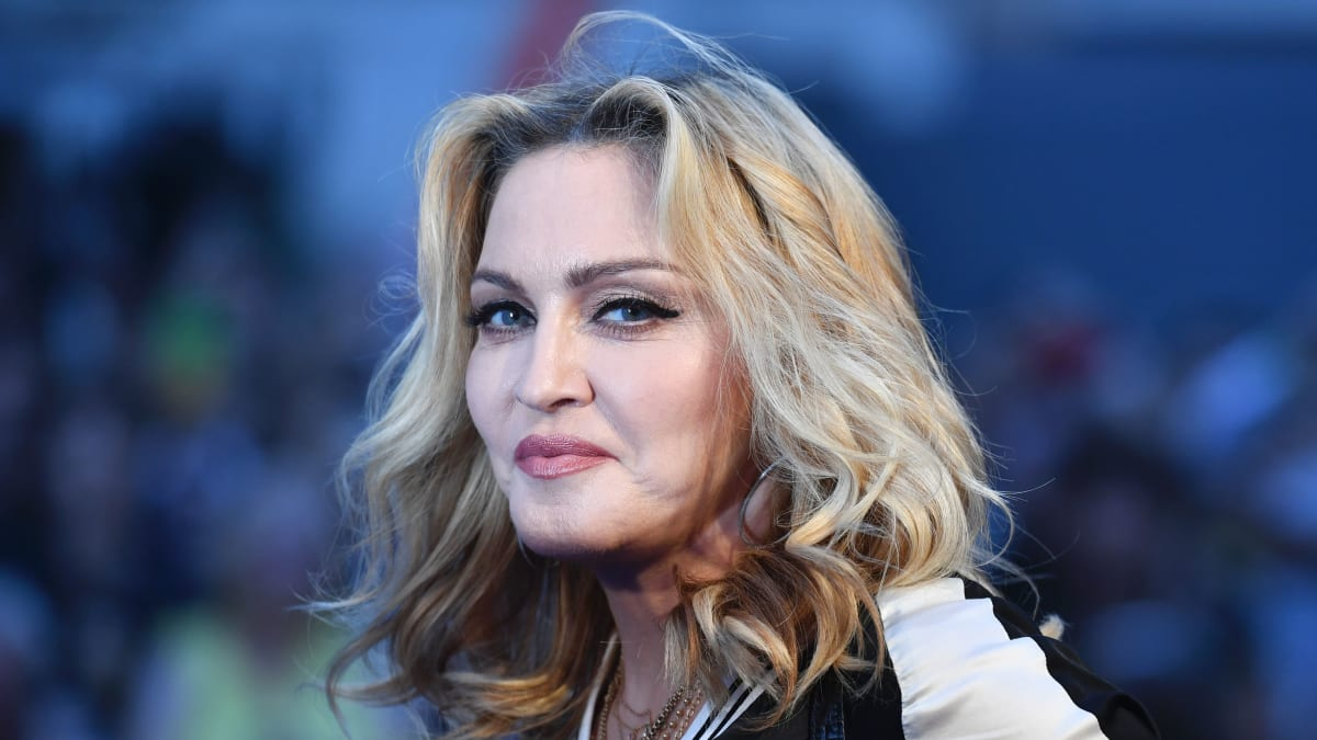 Madonna Cancels Three Tour Dates Due to 'Overwhelming' Pain