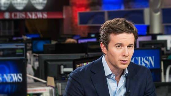 Jeff Glor Named New 'CBS Evening News' Anchor
