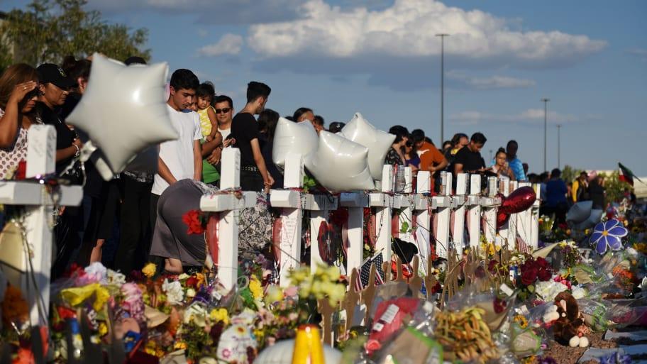 Accused El Paso Gunman Patrick Crusius Told Police He Targeted 'Mexicans' in Walmart Attack
