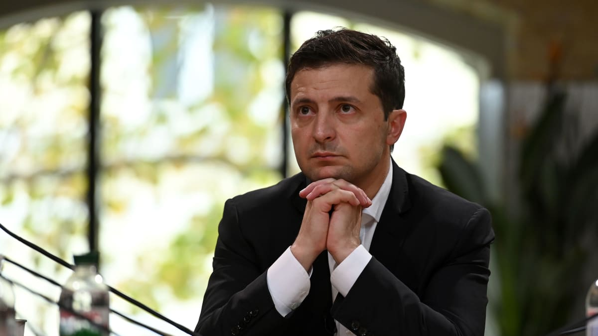 Transcript Shows WH Made Up Details of Trump's Zelensky Call