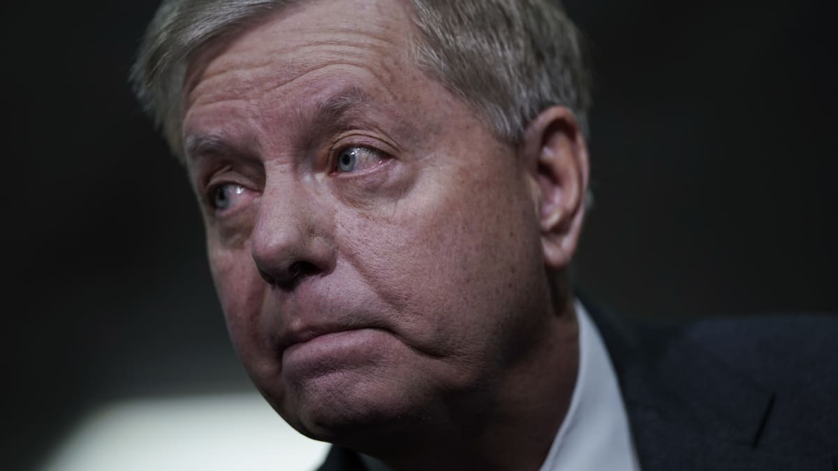 Nadler Uses Graham's 1999 Definition of High Crimes Against Him at Impeachment Trial