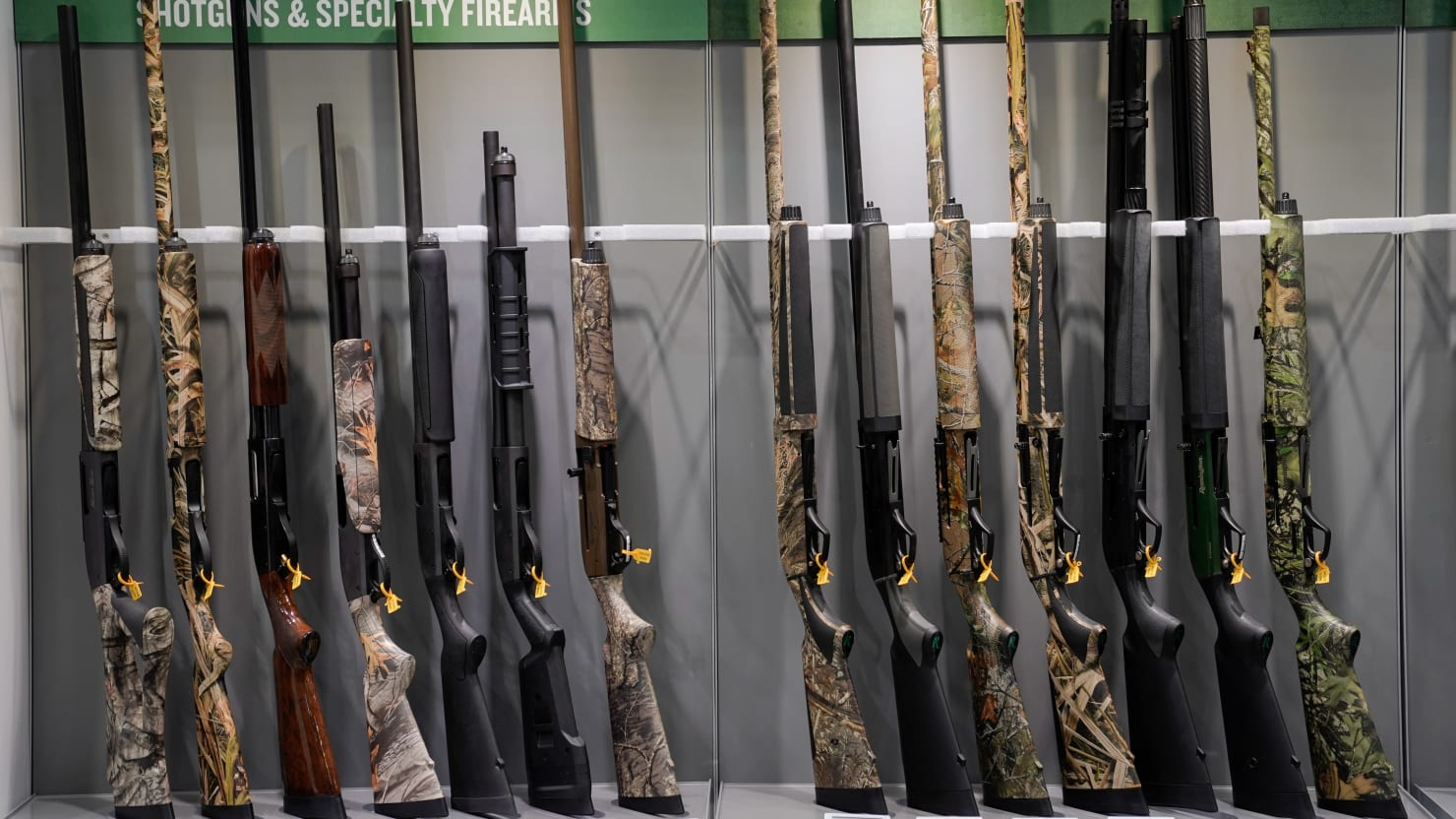 NRA Reportedly Nearly $11 Million in Debt