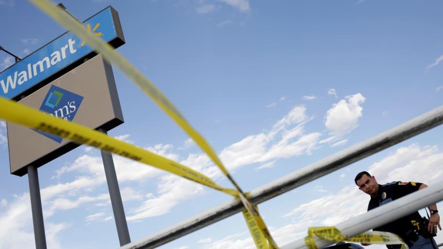 El Paso Walmart Shooting Suspect Patrick Crusius Placed on Suicide Watch
