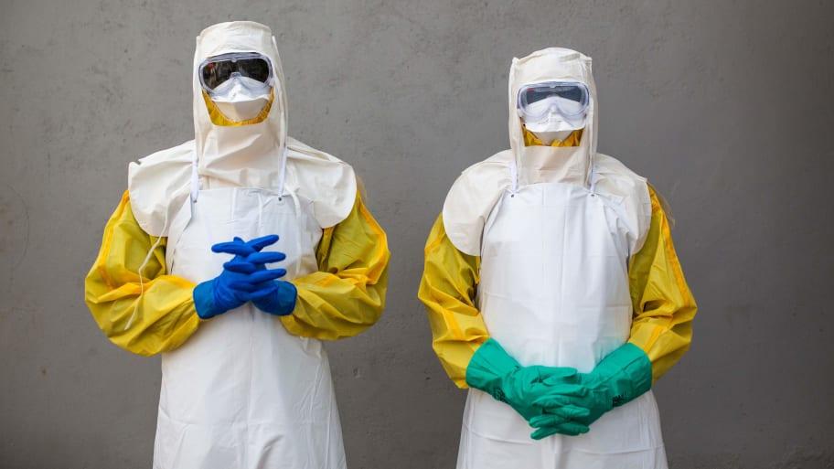 Ebola Crisis: UN Secretary-General Antonio Guterres Heading to Hot Zone in Congo