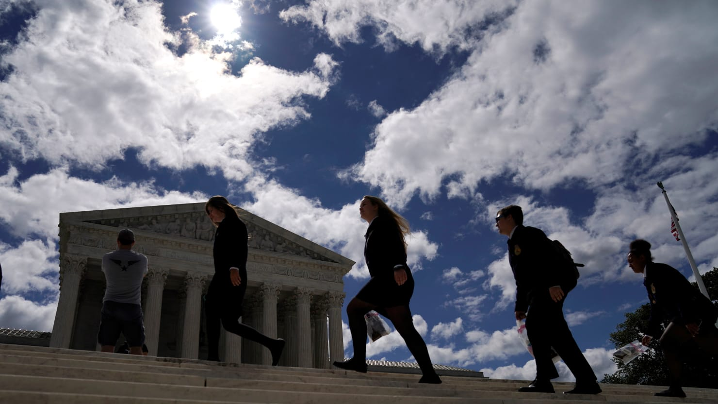 SCOTUS: Patent Office Can't Ban Trademark for FUCT Clothing Brand