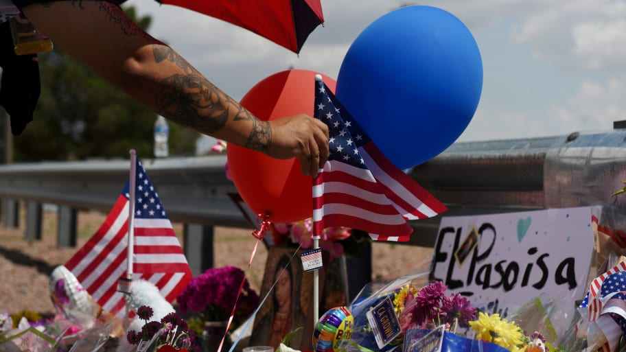 El Paso Shooting Suspect's Former High School Cancels First Football Game Out of Safety Concerns