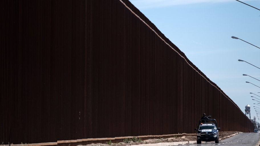 U.S. Asylum Officers Say Trump's Immigration Policy Is Risking Migrant Lives