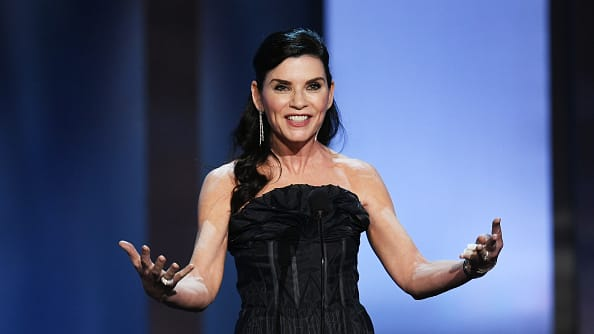 Julianna Margulies: CBS Lowballed Me for 'The Good Fight'