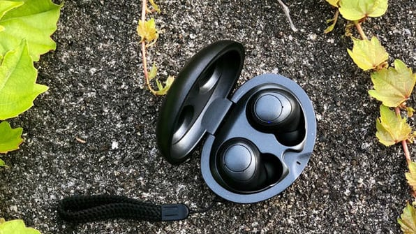 Headphones or true wireless earbud under 50 2020