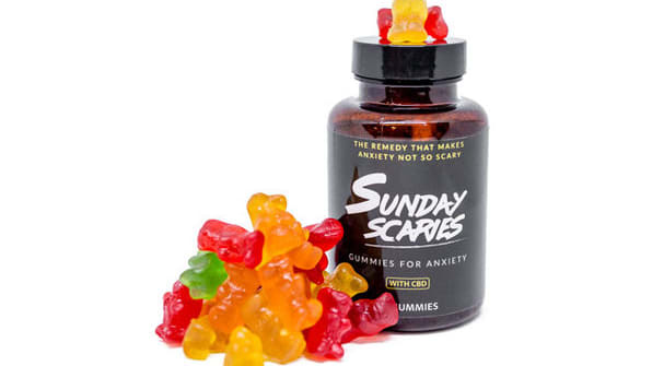 Take 25% Off Sunday Scaries CBD Gummies