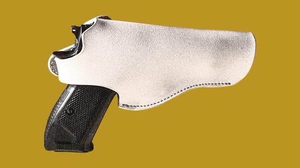 Gun Accessory Marketers Dwarfed the NRA in Post-Shooting Ad Spending