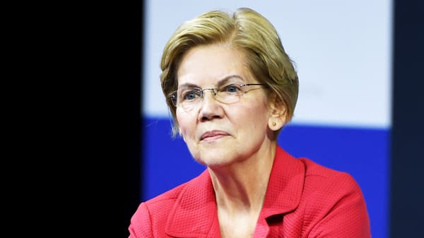 Elizabeth Warren's Pregnancy Story is Unbelievable—If You've Never Known a Pregnant Woman in America