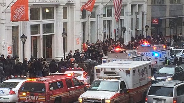 810f3d8997 2 Shot Dead in NYC Home Depot