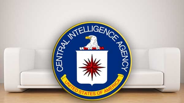 The Shrinks Who Only See CIA Officers