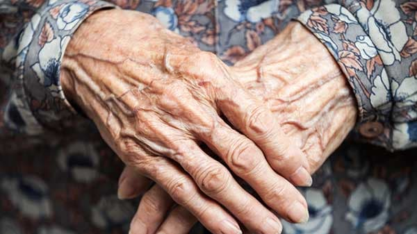 How the World's Oldest People Live So Long