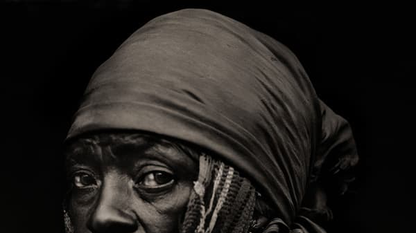 Using Art to Shed Light on the Forgotten Rape Epidemic (Photos)
