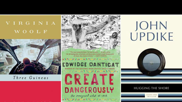How to Read a Novel: The 5 Best Books of Criticism, Picked by John Freeman