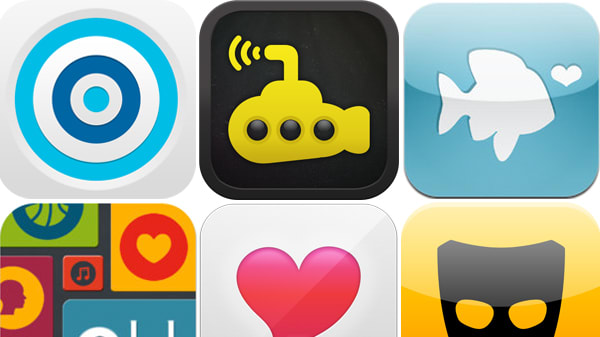 13 Best Dating Apps: OK Cupid to Grindr to Sonar